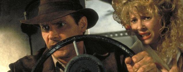 Indiana Jones : personne ne pourra remplacer Harrison Ford dans le rôle principal, et c'est l'acteur lui-même qui le dit