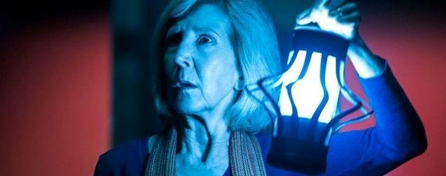 Après les fantômes d'Insidious, Lin Shaye va combattre ceux du remake de The Grudge