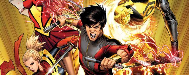 Marvel : Shang-Chi complète son casting avec un mystérieux personnage