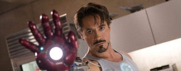 Marvel vs Scorsese : Jon Favreau, le réalisateur d'Iron Man entre dans la bataille et donne son avis sur la polémique