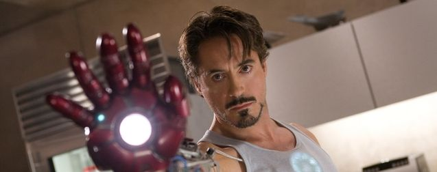 Photo , Robert Downey Jr.