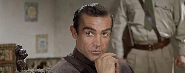 Mort de Sean Connery : Hollywood célèbre la carrière du tout premier James Bond