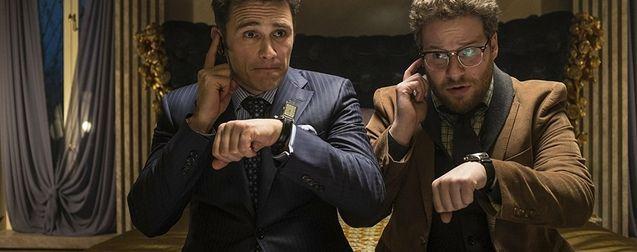Accusations d'harcèlement sexuel : Seth Rogen ne veut plus travailler avec James Franco