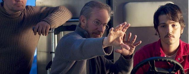 Steven Spielberg explique pourquoi après E.T. il refusera toujours de retoucher ses films