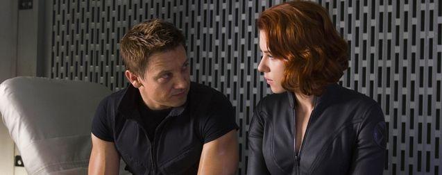 Marvel : Hawkeye complète son casting avec un personnage majeur de la Phase 4