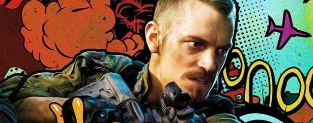 """The Suicide Squad : Joel Kinnaman clarifie le ton de l'""""excellent"""" script de James Gunn (et parle un peu de Joker)"""
