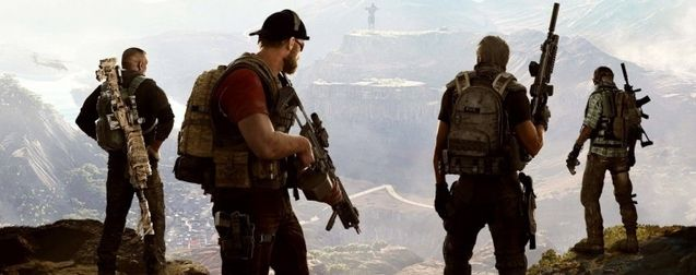 Photo Ghost Recon Wildlands