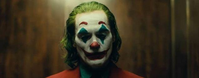 Joker dévoile de nouvelles images et Joaquin Phoenix en dit plus sur son rôle bien tordu
