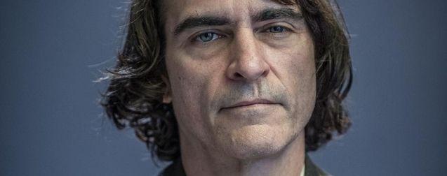 Joker : Joaquin Phoenix dévoile ses premiers tests de maquillage