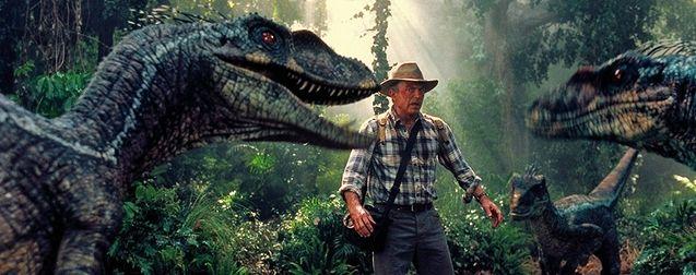 Le mal-aimé : Jurassic Park III, un film qu'il est pas si nul