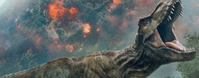 Avant Jurassic World 3, Colin Trevorrow tease un court-métrage forcément génial