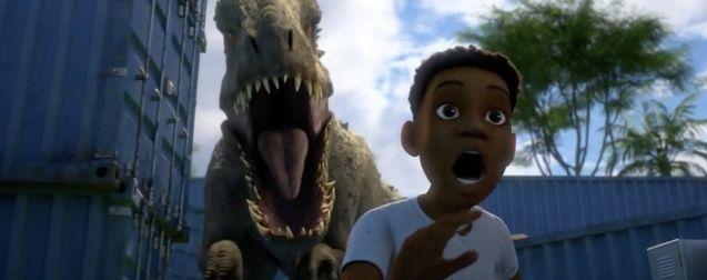 Jurassic World : La colo du crétacé - critique qui mange ses Dinomorts sur Netflix