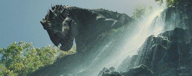 Jurassic World 3 : encore un nouvel acteur confirmé au casting