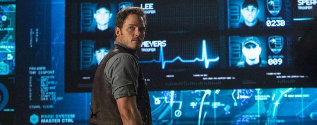 The Terminal List : Antoine Fuqua prépare une série thriller avec Chris Pratt dans le rôle principal