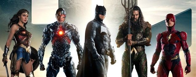Zack Snyder abandonne le film Justice League