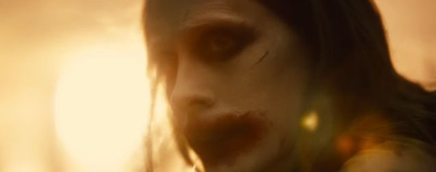 Justice League : photo, Jared Leto