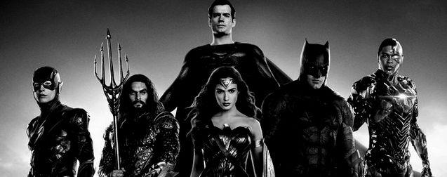 Justice League : le Snyder Cut va peut-être débarquer plus tôt qu'on le pense
