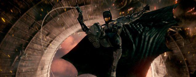 Justice League : Christopher Nolan a empêché Zack Snyder de voir la version de Whedon