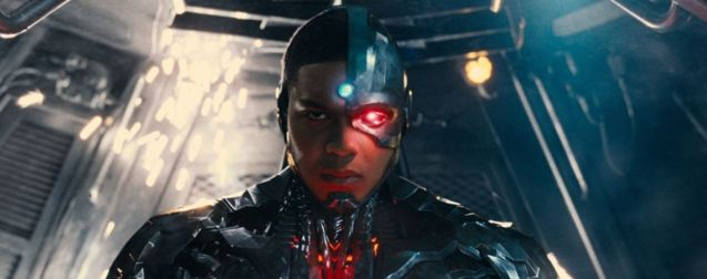 Justice League : Ray Fisher dénonce le comportement odieux de Joss Whedon