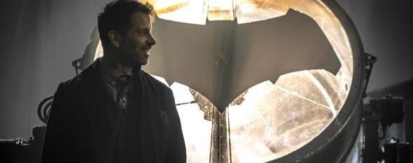 Loin de Justice League, Zack Snyder trace sa route et confirme enchaîner trois films
