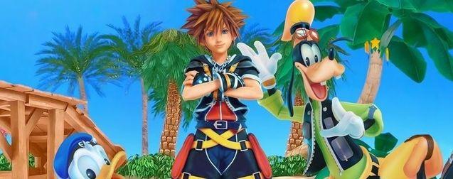 photo Kingdom Hearts 3