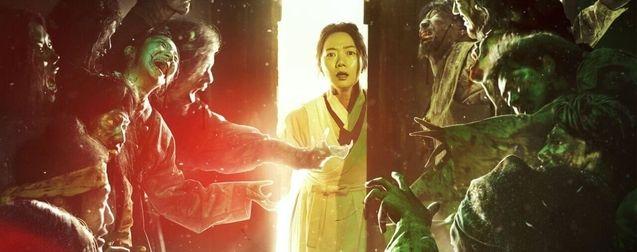 Kingdom : la série de zombie Netflix dévoile le teaser de son épisode spécial