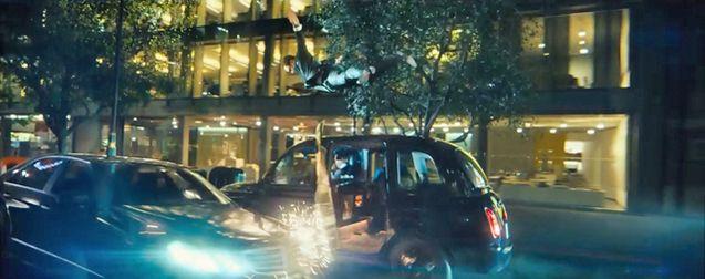 Photo Kingsman 2 Trailer