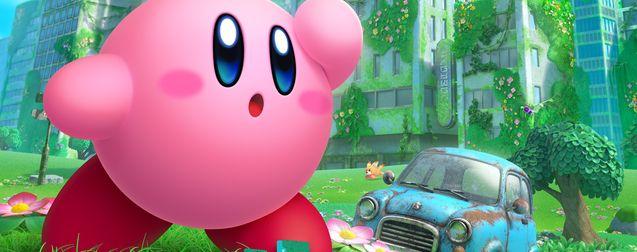 Kirby et le Monde oublié : l'adorable boule rose de Nintendo s'offre un jeu façon The Last of Us