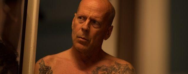 Photo Bruce Willis