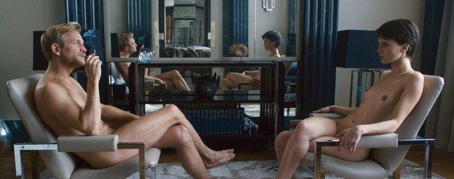 L'Amant double - Cannes 2017 : Critique qui te casse tout là-dedans