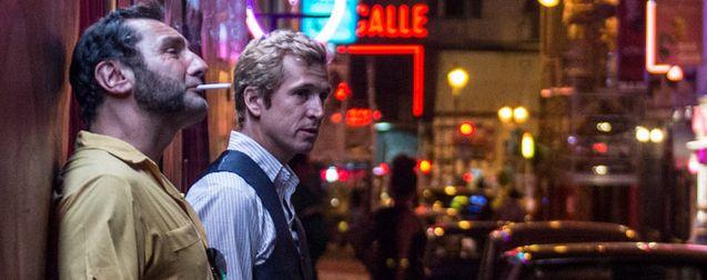 photo, Gilles Lellouche, Guillaume Canet