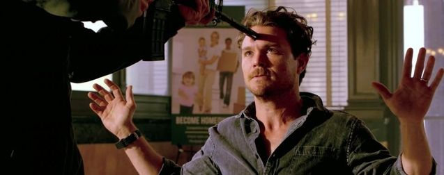 Photo Clayne Crawford