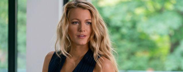 Après Umbrella Academy, Netflix va adapter le comics Lady Killer avec Blake Lively dans le rôle-titre