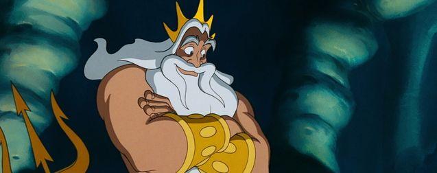 Le remake live de La Petite Sirène a peut-être trouvé son Roi Triton