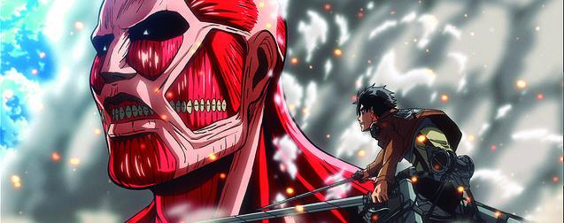 L'Attaque des Titans : la fin du manga a une date de sortie, et c'est pour bientôt
