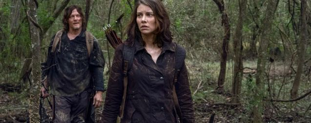 photo, The Walking Dead
