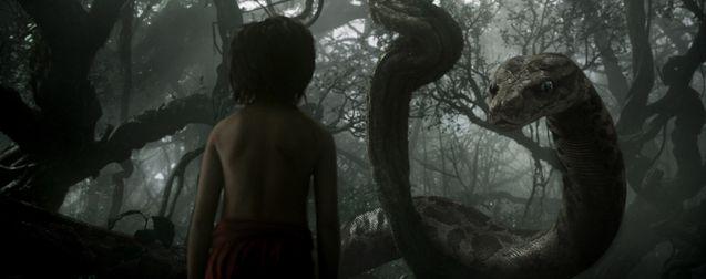 Kaa le serpent