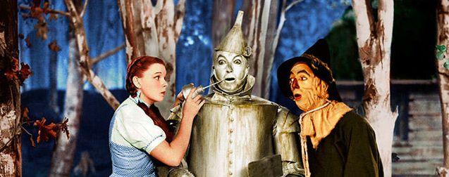 Le Magicien d'Oz : un nouveau film en développement avec la réalisatrice de Watchmen