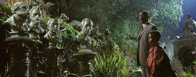 The Haunted Mansion : un nouvel acteur génial s'ajoute au casting du remake de Disney