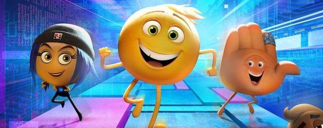 Le monde secret des emojis se fait d truire par la - Le jardin secret film complet en francais ...