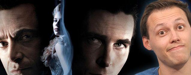 Le Prestige, meilleur film de Christopher Nolan ?