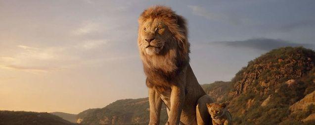 Le Roi Lion : le remake live de Disney démarre très fort pour son premier jour dans les salles françaises