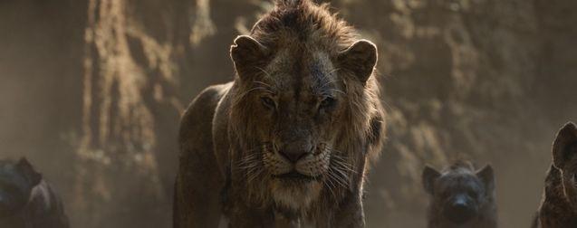 Le Roi Lion pète un nouveau record et croque la Reine des Neiges