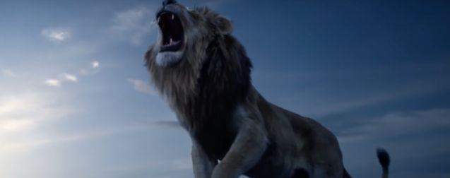 Le Roi Lion La Version Live De Jon Favreau Nous Offre