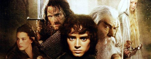 Le Seigneur des anneaux : la série Amazon dévoile sa fabuleuse équipe dans un teaser