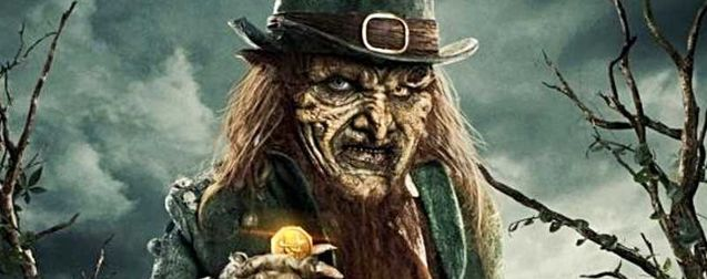 photo leprechaun