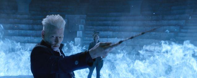 Johnny Depp vs Les Animaux fantastiques : 6 scandales qui ont eu la peau d'un acteur
