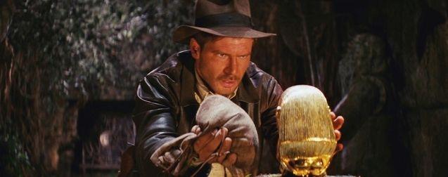 Indiana Jones va avoir droit à un nouveau jeu vidéo, et même que ça pourrait être bien