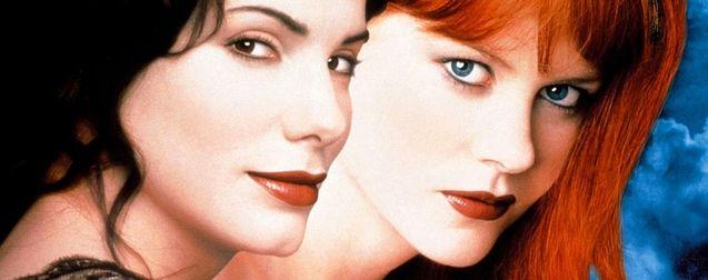 Après Sabrina sur Netflix, HBO lance Les Ensorceleuses, tiré du film oublié avec Nicole Kidman et Sandra Bullock