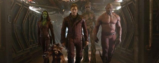 Les Gardiens de la Galaxie : James Gunn confirme que des prequels solos étaient prévus